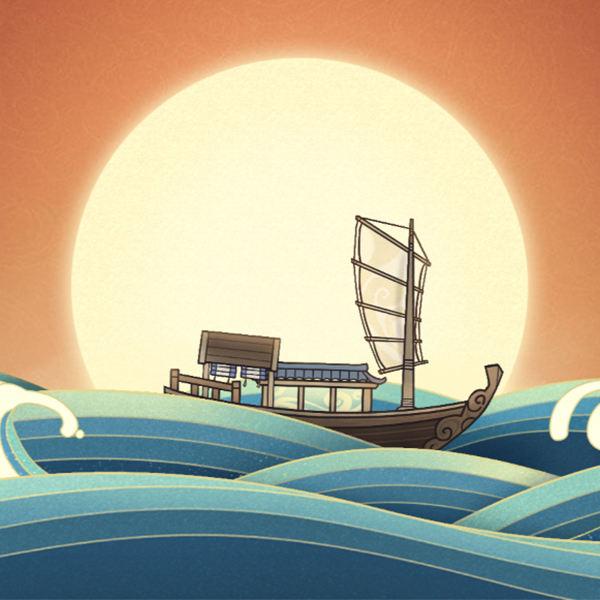 Все вопросы о событие «Таинственное плавание» Genshin Impact